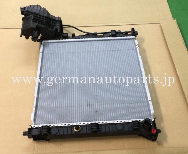 For Mercedes W201 190E 2.3 190E 2.6 190D Nissens Heater Core 0028355401